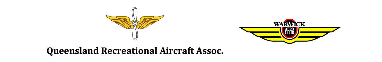QLD Recreational Aircraft Assoc | Warwick Areo Club