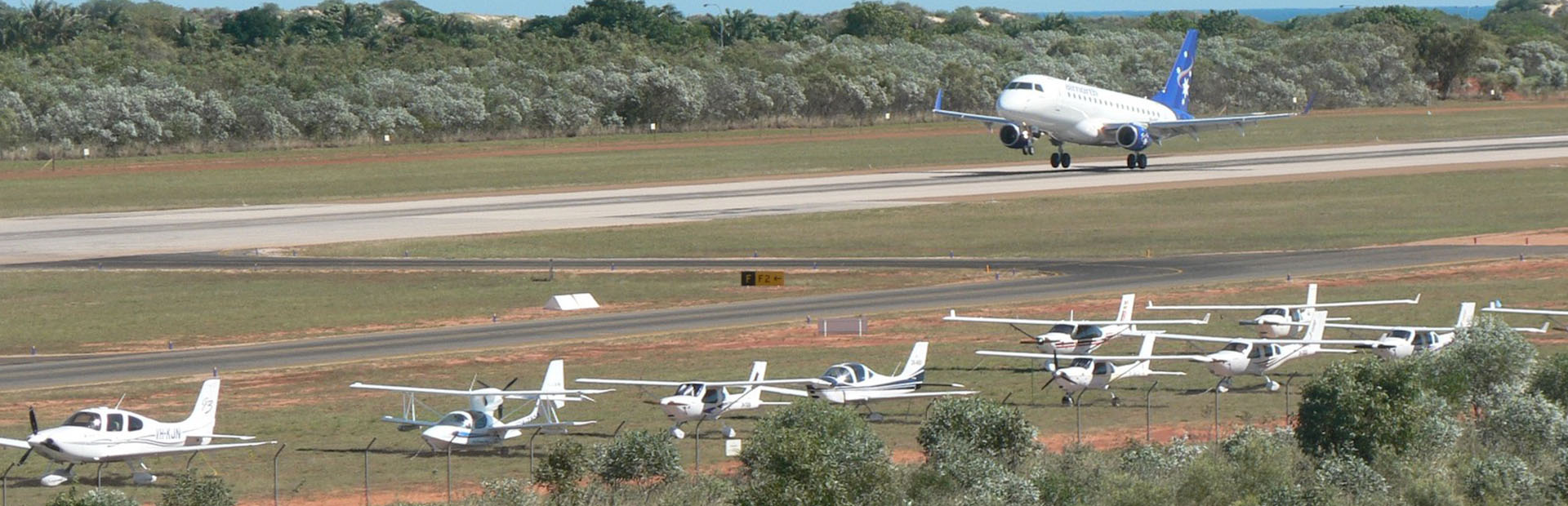 QLD Recreational Aircraft Assoc | Warwick Areo Club